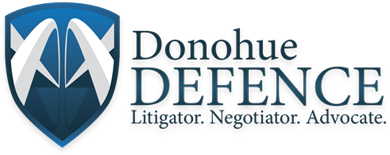 Sarah Donohue Defence Lawyer Sarnia